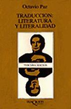 TRADUCCION: LITERATURA Y LITERALIDAD (2ª ED.)