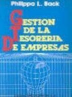 GESTION DE LA TESORERIA DE EMPRESAS