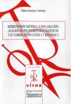 HIPERTENSIÓN ARTERIAL E INFLAMACIÓN (EBOOK)