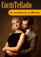 El matrimonio de Myriam