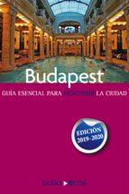 BUDAPEST (EBOOK)