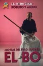 EL BO : MANUAL DEL PALO JAPONES