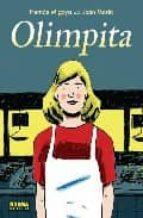 OLIMPITA (NÓMADAS)