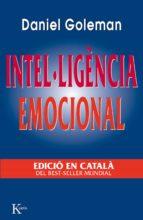 INTEL·LIGÈNCIA EMOCIONAL (EBOOK)