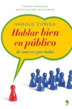 HABLAR BIEN EN PÚBLICO (EBOOK)