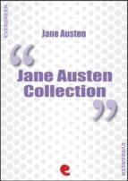 JANE AUSTEN COLLECTION (EBOOK)