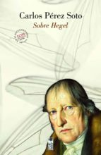 SOBRE HEGEL (EBOOK)