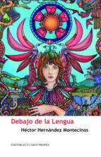 DEBAJO DE LA LENGUA (EBOOK)