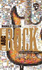 EL ABC DEL ROCK (EBOOK)