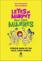 Leyes de Murphy sólo para mujeres