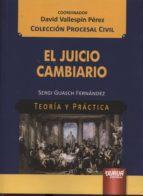 JUICIO CAMBIARIO