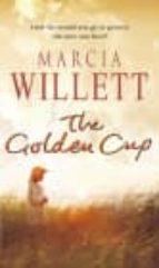 The Golden Cup: A Cornwall Family Saga