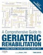 A COMPREHENSIVE GUIDE TO GERIATRIC REHABILITATION (EBOOK)