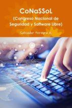 CoNaSSoL (Congreso de Hacking y Software Libre)