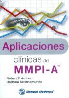 APLICACIONES CLINICAS DEL MMPI-A