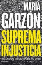 SUPREMA INJUSTICIA (EBOOK)