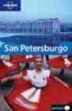 SAN PETERSBURGO (LONELY PLANET)