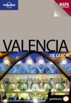 VALENCIA DE CERCA 2010 (LONELY PLANET)