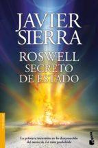 ROSWELL. SECRETO DE ESTADO (EBOOK)