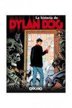 La historia de Dylan Dog (Bonelly - Dylan Dog)