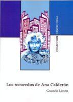 LOS RECUERDOS DE ANA CALDERÓN (EBOOK)