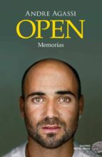 Open: Memorias (Nefelibata)