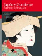 JAPÓN Y OCCIDENTE. ESTUDIOS COMPARADOS (EBOOK)
