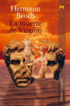 La muerte de Virgilio (Alianza Literaria (Al))