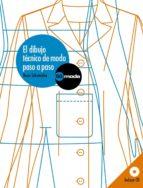 EL DIBUJO TÉCNICO DE MODA PASO A PASO (EBOOK)
