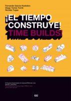 ¡EL TIEMPO CONSTRUYE! (EBOOK)