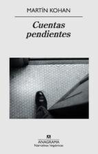 Cuentas pendientes (Narrativas hispánicas)