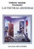 LAS TECNICAS ARTISTICAS (6ª ED.)
