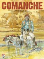 Comanche nº 01 (BD - Autores Europeos)