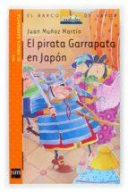 El pirata garrapata en Japón