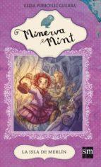 La isla de Merlín (eBook-ePub) (Minerva Mint)
