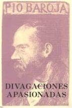 DIVAGACIONES APASIONADAS