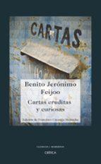 CARTAS ERUDITAS Y CURIOSAS