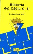 HISTORIA DEL CADIZ C. F. (1936-2005)
