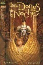 DONES DE LA NOCHE, LOS 1 DE 2 VERTIGO 112