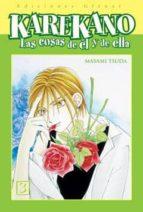 Karekano 3: Las cosas de él y de ella (Shojo Manga)