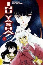 Inu-yasha 8 (Shonen Manga)