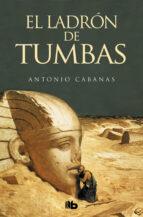 El ladrón de tumbas (B de Books)