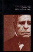Extraño caso del dr. jekyll y mr. hyde