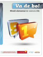 VA DE BO! NIVELL ELEMENTAL DE VALENCIA (B1) + CD