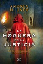 La hoguera de la justicia (Algaida Literaria - Inter)