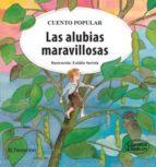 LAS ALUBIAS MARAVILLOSAS (EBOOK)