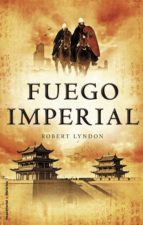 FUEGO IMPERIAL (EBOOK)