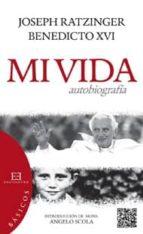 Mi Vida. Autobiografía (Benedicto XVI) (Básicos)