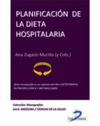 PLANIFICACIÓN DE LA DIETA HOSPITALARIA (EBOOK)