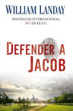 Defender A Jacob (Ficcion / Novela)